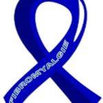 Fibromyalgie ruban bleu